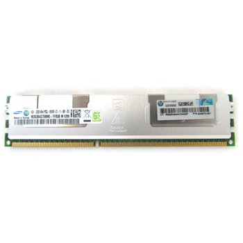 HP SAMSUNG 32GB PC3L-8500R ECC REG M393B4G70BM0-YF