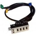 DYSK HP 72GB SAS 10K 3G 2,5 RAMKA 504015-001