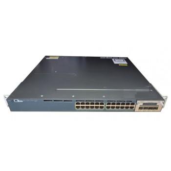CISCO WS-C3560X-24P-L...