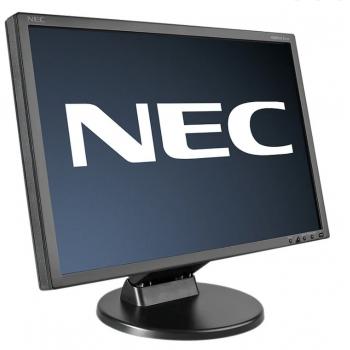 NEC MultiSync E221W TN LED 22' DVI VGA KL.A