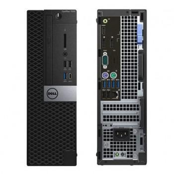 DELL 7050 SFF i5-6500 8GB DDR4 500GB SSD WIN10
