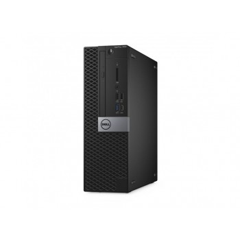 DELL 7050 SFF i5-6500 8GB 256SSD M.2 500HDD WIN10