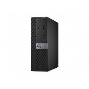 DELL OPTIPLEX 7050 SFF i5 8GB 256GB M.2 500SSD W10