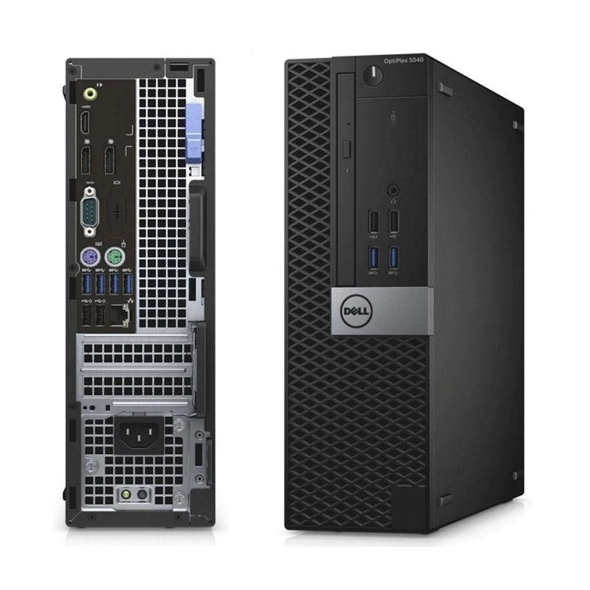 DELL OPTIPLEX 5040 SFF i5-6500 8GB 1TB WIN10 PRO