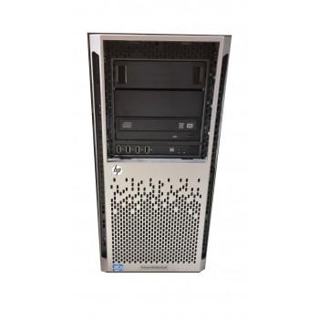 WIN2012 R2 STD+HP ML350p G8 E5v2 32GB 2x500 SSD