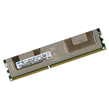 SAMSUNG 16GB 4Rx4 PC3-8500R M393B2K70CM0-CF8