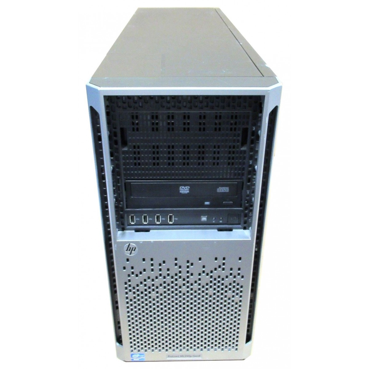 WIN2012 STD+HP ML350p G8 2xE5 32GB 2xSSD 3xHDD