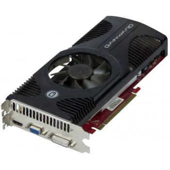 GEFORCE GREEN GTS 250 512MB DDR3 HDMI VGA DVI
