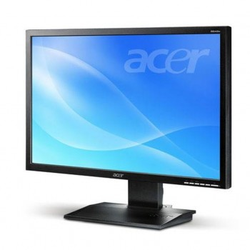 MONITOR ACER B223W TN LCD 22' DVI VGA KL.A-
