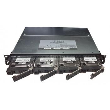 IBM x3250 M3 2.4QC 16GB 2x500GB TYLKO 56CM. GŁ.