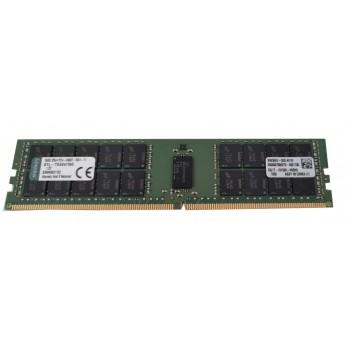 KINGSTON 16GB 2Rx4 PC4-2400T ECC REG KTL-TS424