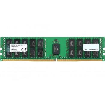 KINGSTON 16GB 2Rx4 PC4-2400T ECC REG KVR24R17D4