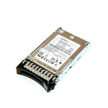 DYSK IBM 300GB SAS 2,5 10K 6G RAMKA 44W2265 44W2268
