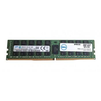 DELL 32GB 2Rx4 PC4-2133P ECC REG SNPPR5D1C/32G