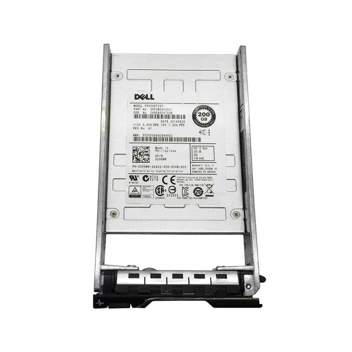 PAMIEC KINGSTON KVR800D2N6/2G 1GB DDR2 800MHZ