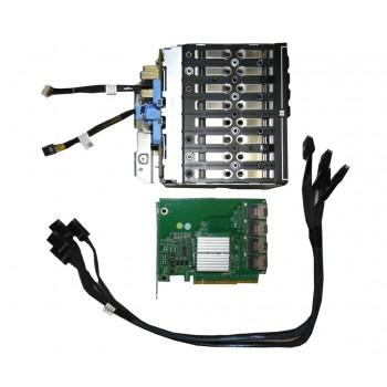 EXPANDER NA 4X 2,5 SSD HDD...