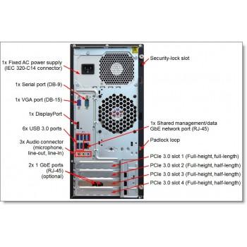 DELL HYNIX 16GB 2Rx4 PC3L-10600R SNPMGY5TC/16G