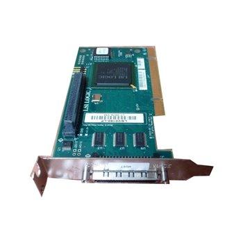 LSI LOGIC LSI20160-LP PCI ULTRA160 SCSI VHDCI 68
