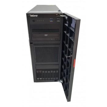 DELL R630 2xE5-2673 v3 12CORE 64GB 2SSD 2SAS RAID
