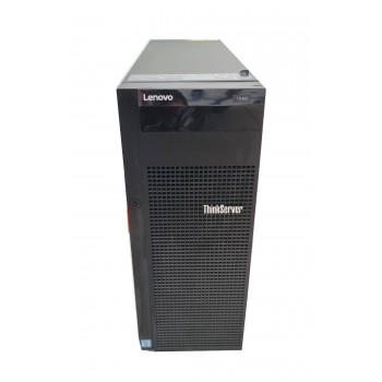 LENOVO TS460 E3-1240 v6 32GB 4x500GB SSD W10 PRO