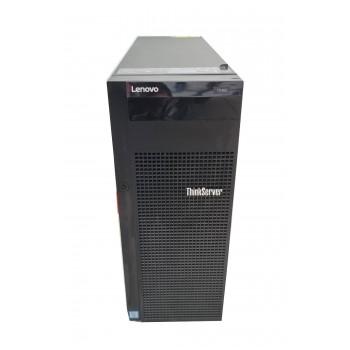 WIN2019 STD+LENOVO TS460 E3v6 32GB 4x500GB SSD