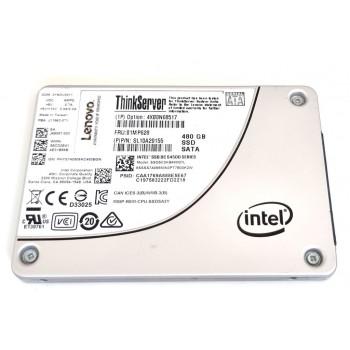 LENOVO INTEL S4500 480GB SATA SSD 2,5 01MP628