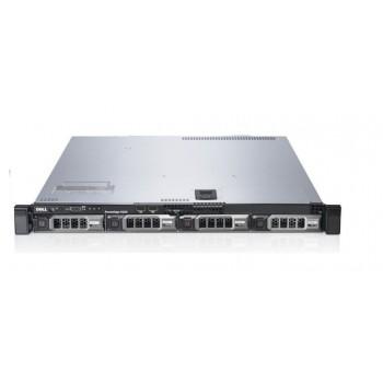 SERWER DELL R320 2,4QC E5 v2 12GB 2x4TB H710 DRAC