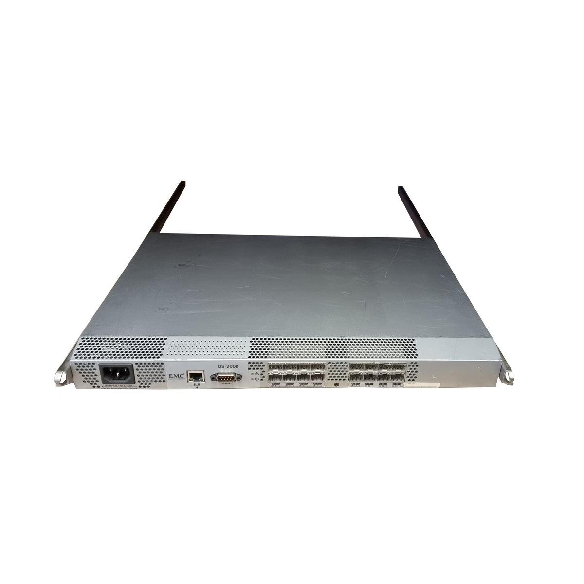 PAMIEC IBM P-SERIES 4GB DIMM DDR2 PC-3200 12R8467