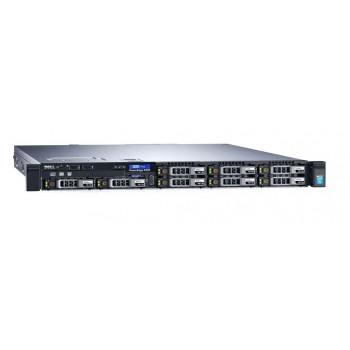 DELL R330 E3 v5 32GB DDR4 4x500GB SSD H330 2xPSU