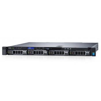 DELL R230 E3 v5 16GB DDR4 2x500GB SSD 2x2TB H330