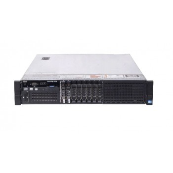 DELL R720 E5-2640 SIX 16GB 0HDD H710 2xPSU