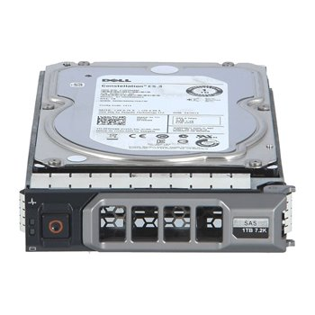 DYSK DELL 1TB SAS 7.2K 6G 3,5 RAMKA 0FNW88