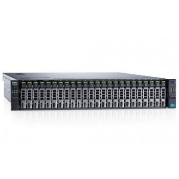 DELL R730xd 2xE5-2687W v4 12C 128GB 24x1.8TB 2SSD