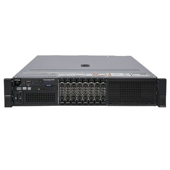 DELL R730 2xE5-2680 v3 32GB DDR4 2x500GB SSD H730