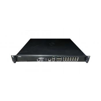 SONICWALL DELL NSA 4600 12x1GB 4xSFP 2x10GB SFP+