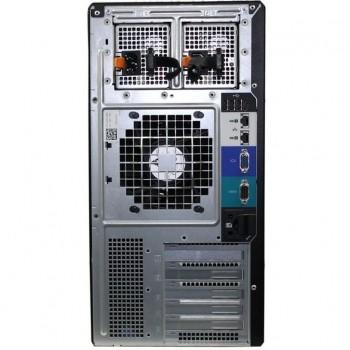 DELL T310 x3450 2.66 QC 8GB 2x500GB SATA PERC 6i