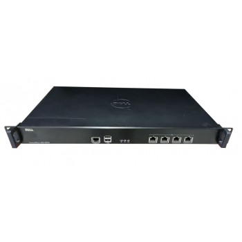 DELL SonicWALL SRA 4600 VPN...