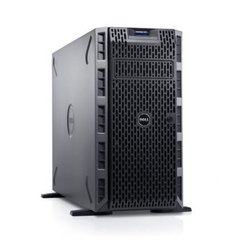 WIN2019 25CAL+DELL T320 E5v2 64GB 2x500 SSD 2x2TB