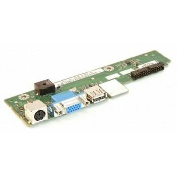 FRONT PANEL DELL USB VGA...