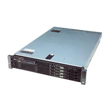 IBM x366 3,1GHZ XEON MP/2GB/2x73GB SAS/DVD/RAID