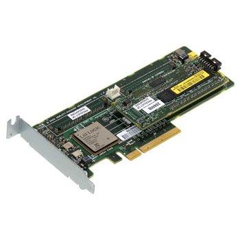 RAID HP SMART ARRAY P400 256MB +KABLE 405836-001