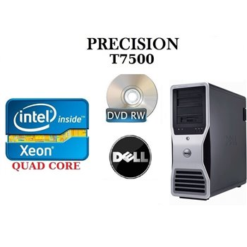 DELL 690 2x1.86GHZ DC/4GB/160GB/FX4500+WINDOWS XP