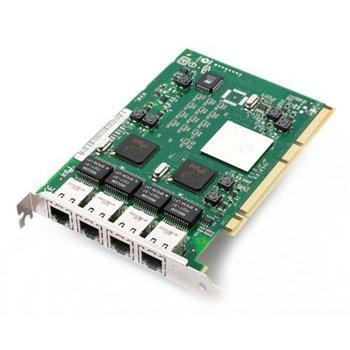 INTEL PRO 1000MT 4x1GB PCI-X C32199-004