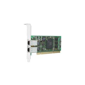 QLOGIC QLA4052C IS0710407-02 2PORT iSCSI TOE PCIx