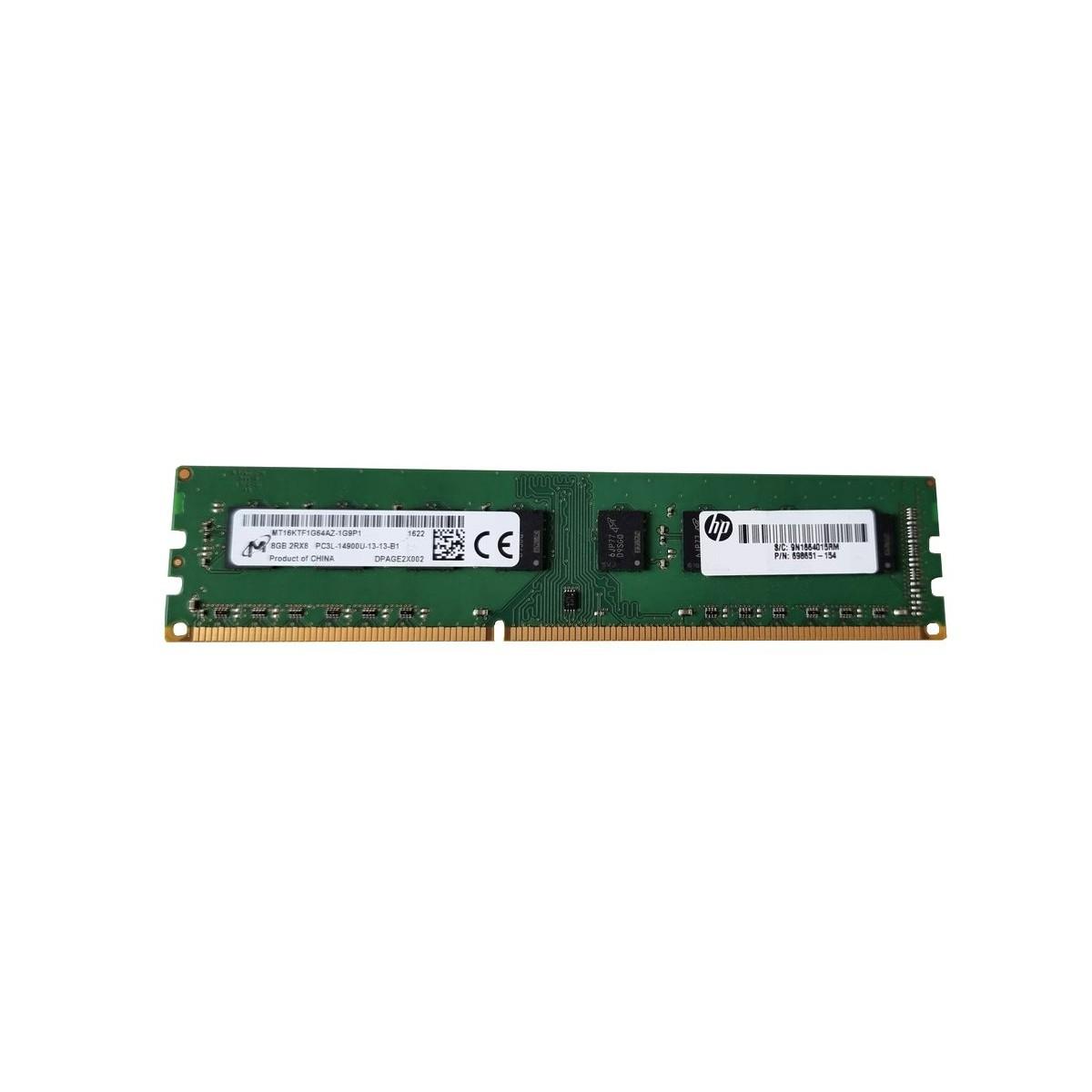 PAMIEC SAMSUNG 1GB 1Rx8 PC2-6400E M391T2863QZ3-CF7
