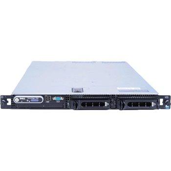 DELL R710 2x2.53QC/36GB/H700/18TB NEW/SZYNY