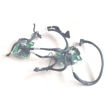 DELL PERC 6i SAS PCIe RAID KONTROLER 0DX481