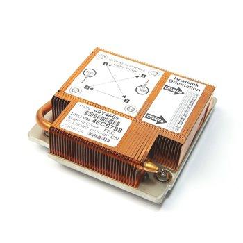 RADIATOR HEATSINK DO IBM x3250 M3 46c6798