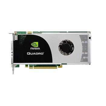 NVIDIA QUADRO FX3700 GDDR3 DVI PCI-E 512 MB 0KY246