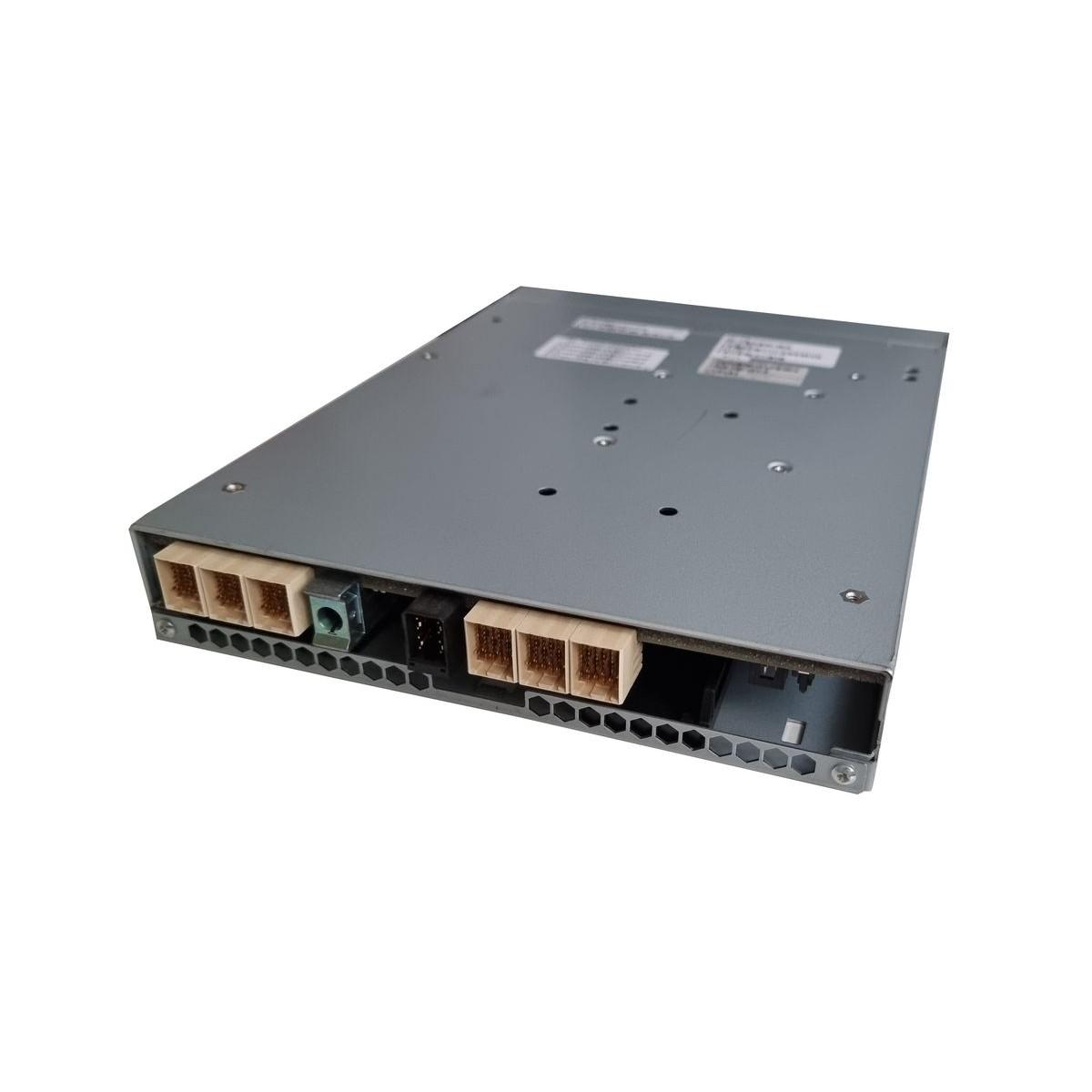 NVIDIA Quadro FX4600 768MB GDDR3 2xDVI TV OUT